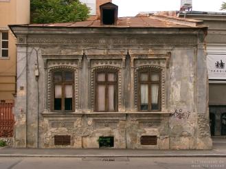 Casa T.N., str. Știrbei Vodă nr. 86 (24.05.2014).