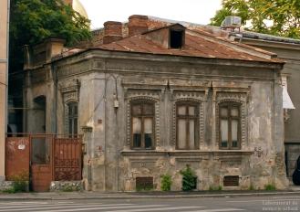 Casa T.N., str. Știrbei Vodă nr. 86 (20.06.2015).