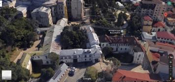 Arhiepiscopia Bucureștilor