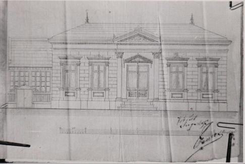 str. Clopotari nr. 51 (1882)