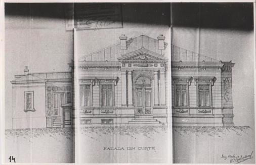 str. Dimineții nr. 6 (1894)