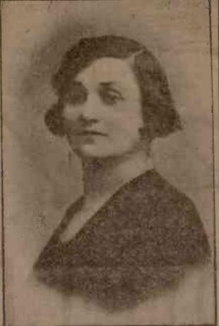 Irina Mingopol