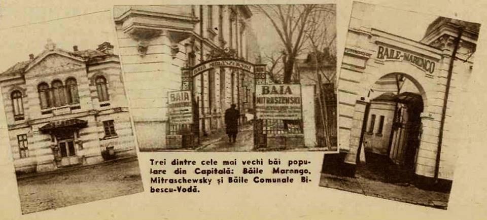 băi publice 1937