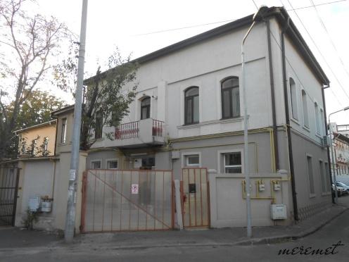 Casa de la nr. 30, singura supraviețuitoare de la mijlocul secolului XIX