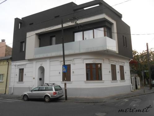 Casa Andricu în anul 2019